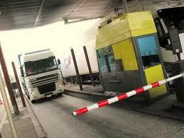 truck toll