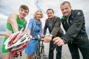 Vodafone Triathlon Irl 3yr sponsorship Deal-6