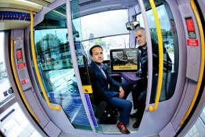 LUAS LCH NEW SAFETY#1CDA6F7