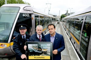 LUAS LCH NEW SAFETY#1CDA703