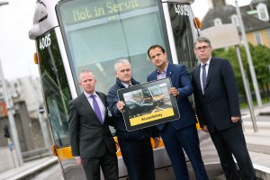 LUAS LCH NEW SAFETY#1CDA71D