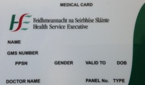 Medical Card Image