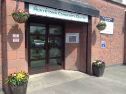 huntstown community cnetre